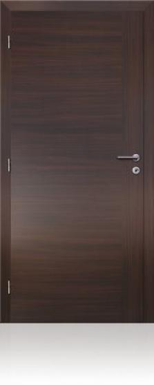 Interiérové dveře – Dveře hladké