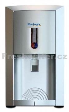 Výdejník s filtrací Purlogix Mini s umístěním na pult