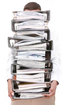 Další služby: vedení spisů, zpracování smluv