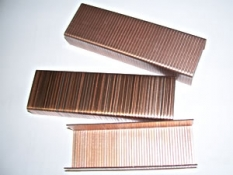 Spony na uzavíraní kartonů