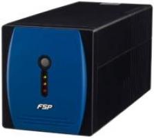 Záložný zdroj UPS Fortron EP1000 1000VA