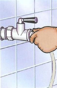 Utěsňování domovních plynovodů