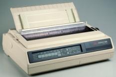 Tiskárny jehličkové