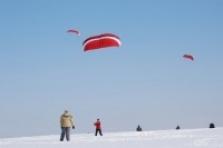 Zimní teambuildingy pro firmy