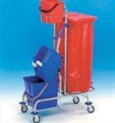 Upratovací vozík - Eastmop Jepy L