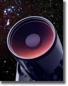 Optické teleskopy