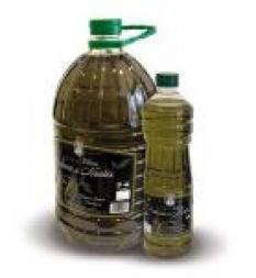 Extra panenský olivový olej 1000 ml