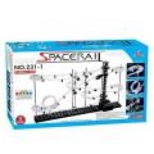 Kuličková dráha Space Rail Level 1