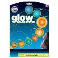 Glow sluneční soustava