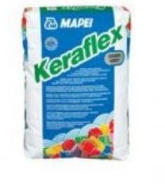 Cementový lepiaci tmel Keraflex
