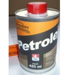 Technické benzíny a petroleje