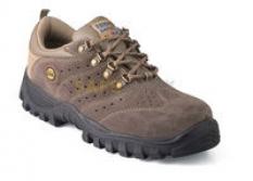 Nízká pracovní obuv