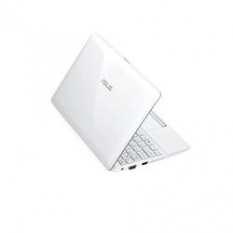 "Notebook Asus EeePc 1015Bx 10.1"" Wsvga, Amd dual core C60, Hd6290, 1G, 320Gb, Cam, Wifi, 3cell, Win7 Starter, white, Sk"