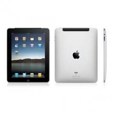 Tablet Apple iPad2 black 16Gb Wi-Fi Cz