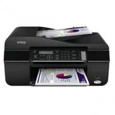 Multifunkčné zariadenie Epson Stylus Office Bx305F Euro East A4, All-in-One, Adf, Fax
