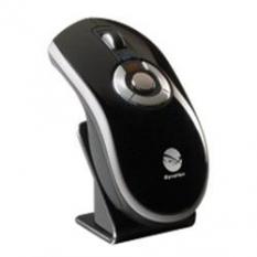 Laserová myš Gyration Air Mouse Elite - interaktívna myš