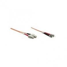 Optický duplexný kábel Intellinet St/Sc (62.5/125) 1.0m