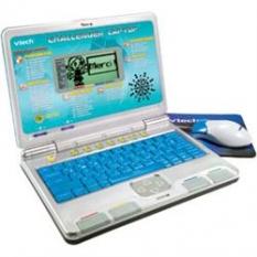 Hra Laptop Challenger 4-7 r. Vtech