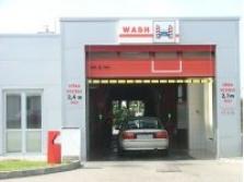 Mytí aut