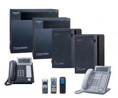 Panasonic KX-TDA