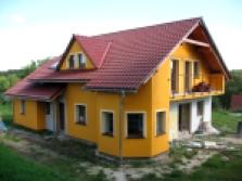 Dozory staveb