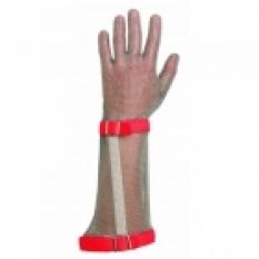 Pracovné rukavice, protiporezové - Batmetal S