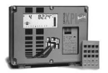 Ultrazvukové prevodníky AiRanger XPL Plus (Sitrans LU 10)