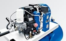 Kompresory skrutkové - ORL EO