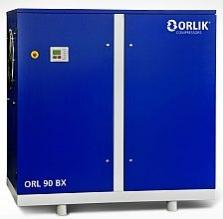 Kompresory skrutkové - ORL 55-75-90 X
