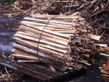 Odpadové hospodárstvo - Odrezky