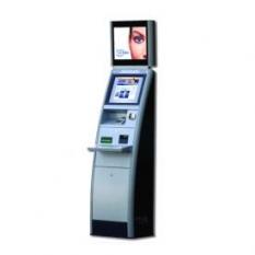 Digitálna reklama - Informačné kiosky
