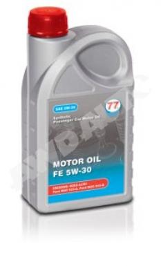Prevodový olej 77 Auto Gear Oil Ep 80W-90 1 L