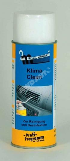 Čistič klimatizácie 400ml 2m