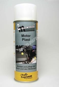 Autokozmetika 2m Motor plast 400ml