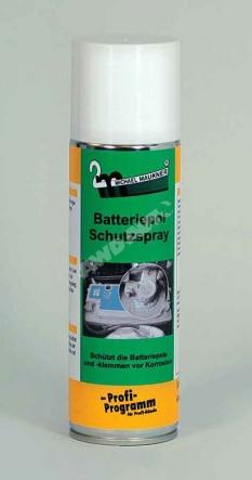 Ochranný sprej na batérie 300ml 2m