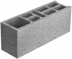 Betonové výrobky  15 - rohové
