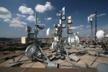 Komunikační a informační technologie