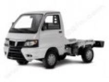 VozidloPorter Chassis (podvozek)