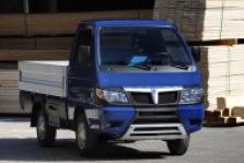 Vozidlo Porter Pick Up (valník)