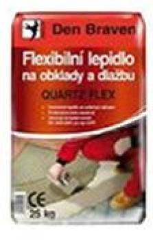 Lepidlá Den Braven Quartz Flex