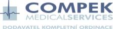 COMPEK MEDICAL SERVICES, s.r.o. - dodavatel komplexních řešení pro ordinace