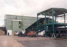 Ocelové konstrukce, sila, zásobníky, nádrže