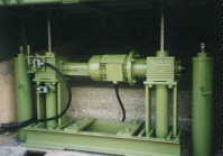 Strojní konstrukce a dodávky