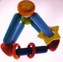 Plastové díly, výlisky, součástky