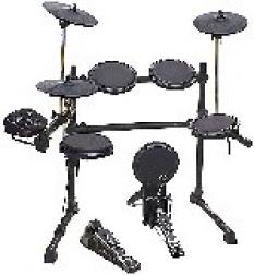 Elektrické bicí nástroje