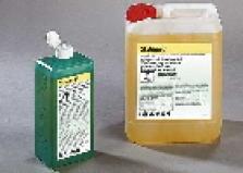 Chemikálie k výrobě chemických prostředků, bytové chemie