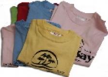 Textilní průmysl - barevny a úpravny - chemikálie
