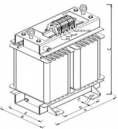 Medicínske transformátory