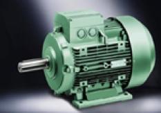 Nízkonapěťové standardní motory 1LA7