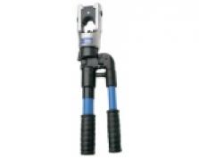 Hydraulické lisovacie kliešte s vymeniteľnými čelusťami na prierez 10-300mm